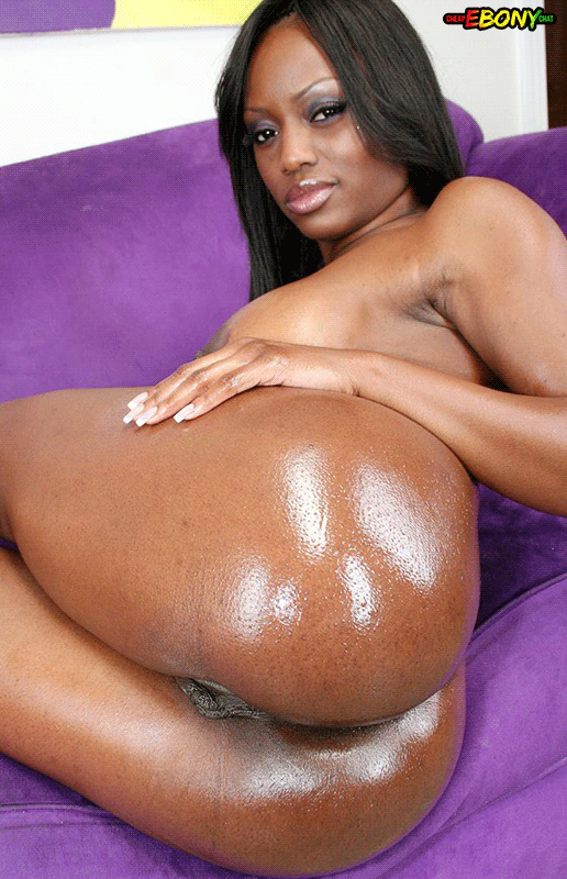 Anal Ebony Phone Sex