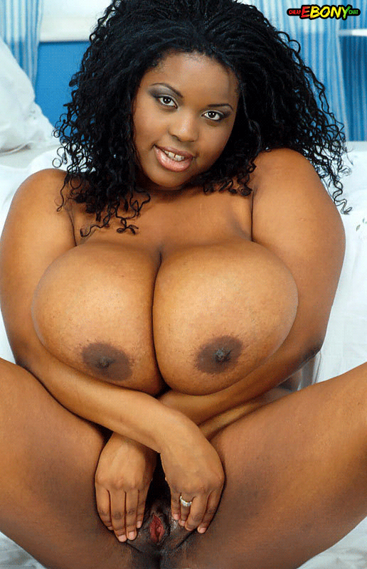 Fat Ebony Phone Sex