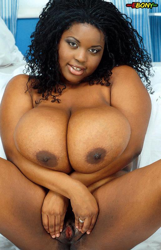 Fat Ebony Phone Sex